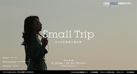 Small Trip